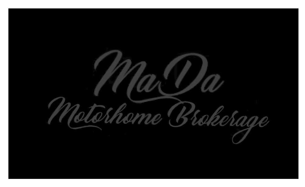 MaDa Motorhome Brokerage